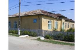 Satul Știubei